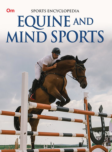 Equine and Mind Sports : Sports Encyclopedia