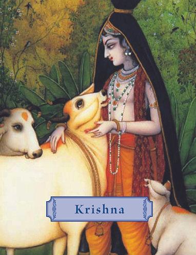 Krishna : Lord of Love