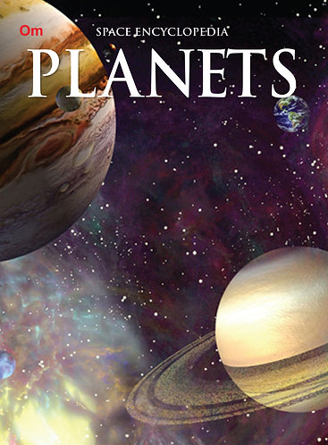 Planets : Space Encyclopedia