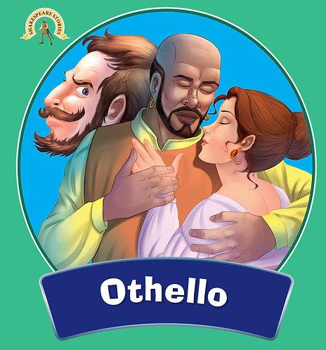 Othello : Shakespeare Stories