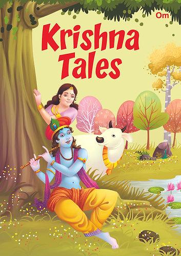 Krishna Tales