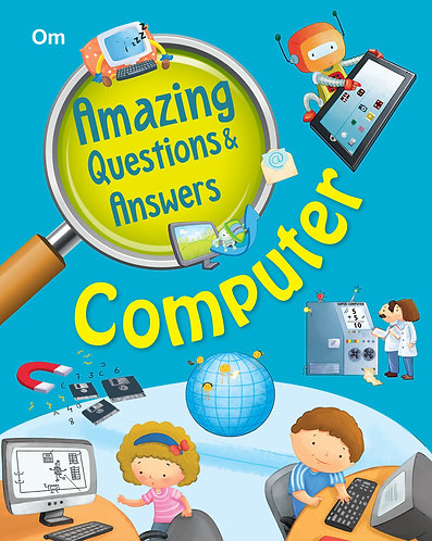 Amazing Questions & Answers Computer