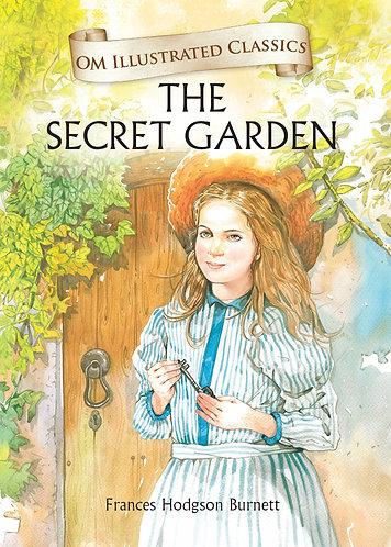 The Secret Garden : Om Illustrated Classics