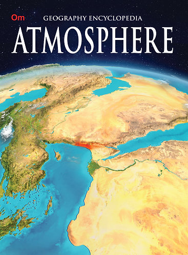 Atmosphere : Geography Encyclopedia