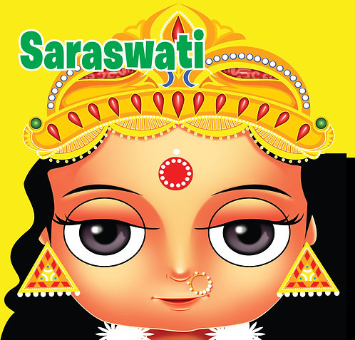 Saraswati : Mini Bus Series