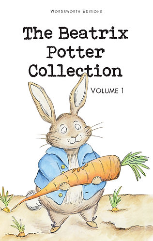 The Beatrix Potter Collection Volume One