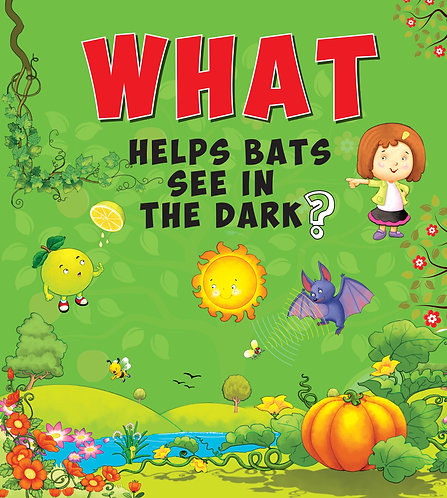 What Helps Bats See In The Dark