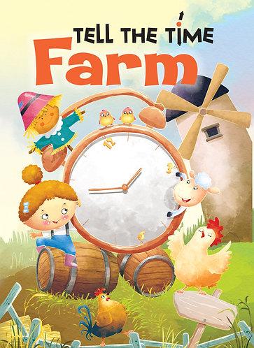 Tell the Time Farm
