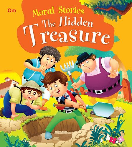 The Hidden Treasure : Moral Stories