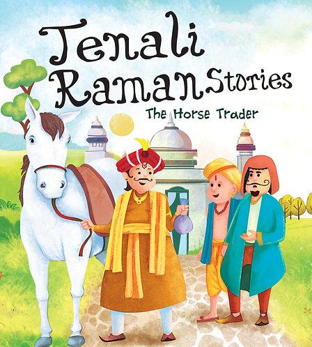 The Horse Trader : Tenali Raman Stories