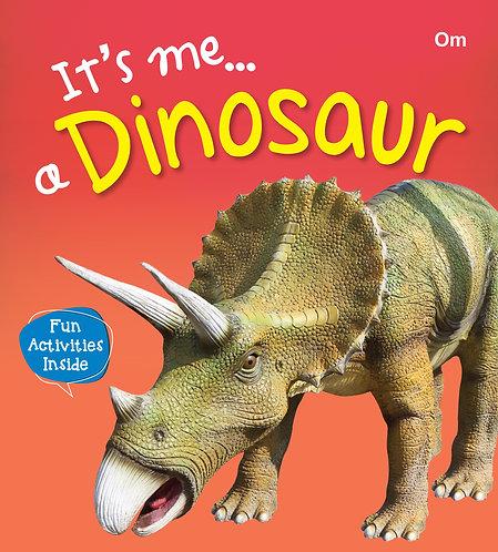 It's me a Dinosaur
