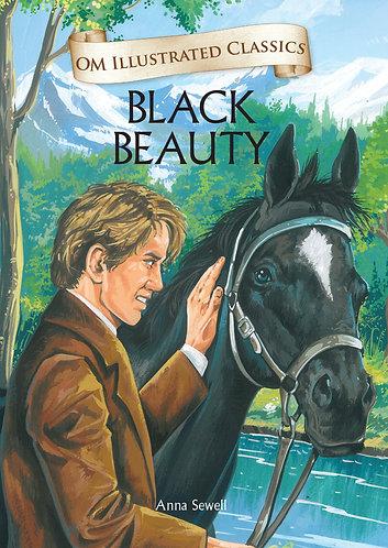 Black Beauty : Om Illustrated Classics