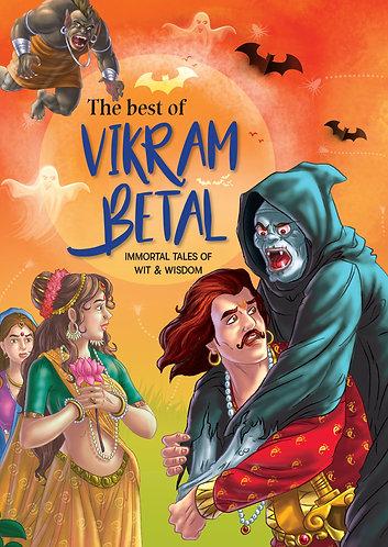 The best of Vikram - Betal