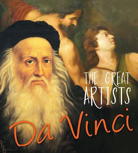The Great Artist Da Vinci