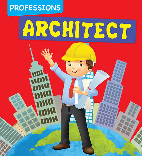 Architect : Professions