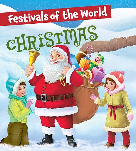 Christmas : Festivals of the World
