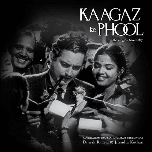 Kagaz ke Phool -The Original Screenplay