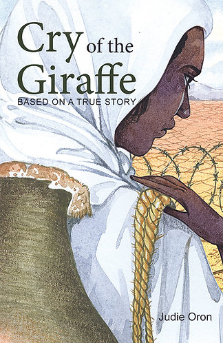 Cry Of The Giraffe - Based on a True Story