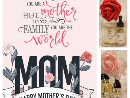 Happy Mother's Day...It's Everyday If You Have Children