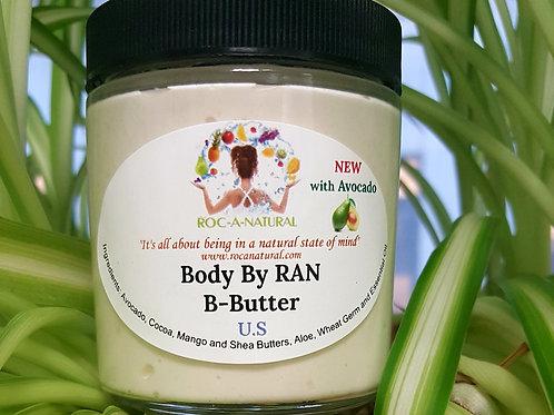 4oz B-Butter-US with Avocado-U.S