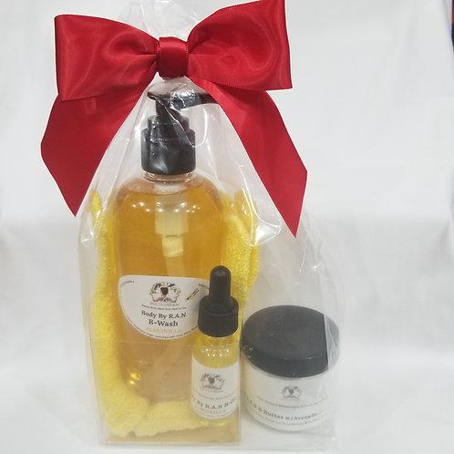 Valentine's Day Gift Set-Almonilla