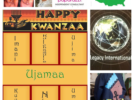 R.A.N Tip of The Week! Why Celebrate Kwanzaa?