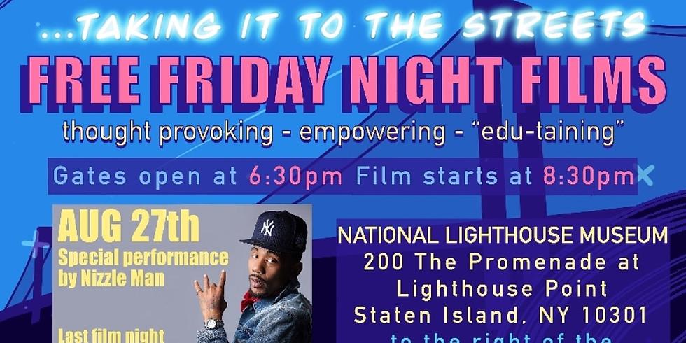 Free Friday Night Films