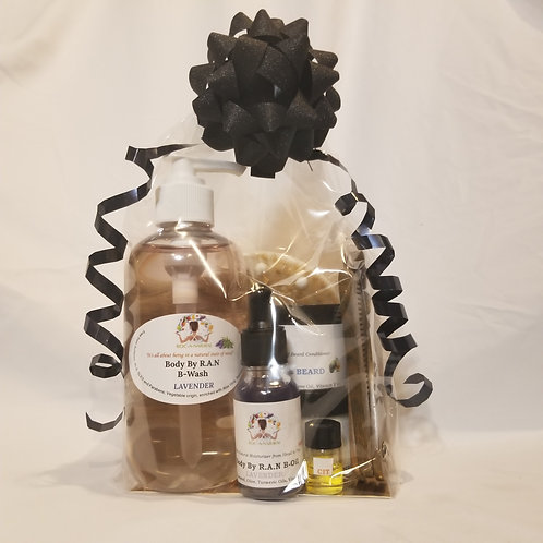 Post Father's Day Gift Set-Lavender
