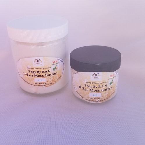 6oz B-Sea Moss Butter-US (U.S)