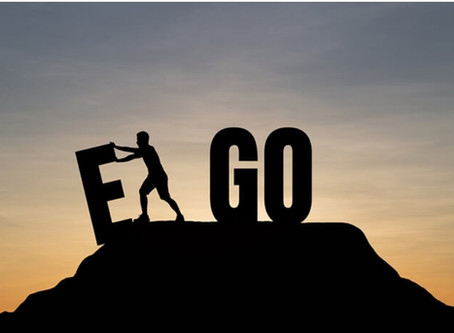 R.A.N Tip of The Week! Humility-To-Ego Ratio
