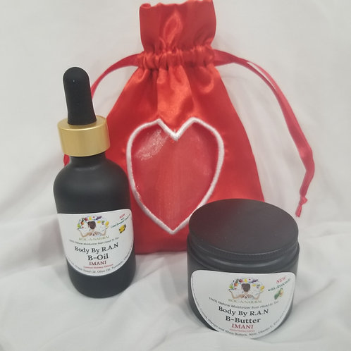Valentine's Day Gift Set-Imani