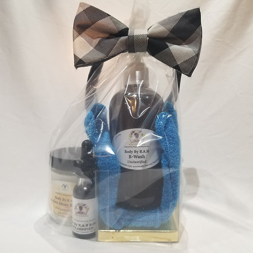Father's Day Gift Set-Unclassified