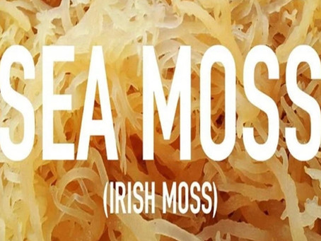 ROC'N Wednesday! How To Wash and Prepare Sea Moss Gel YouTube Video