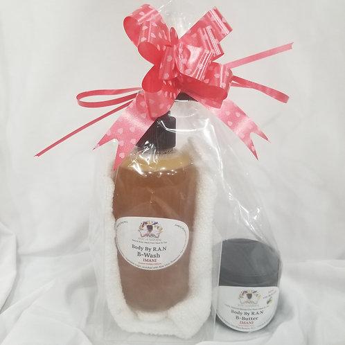 Valentine's Day Gift Set-Imani II