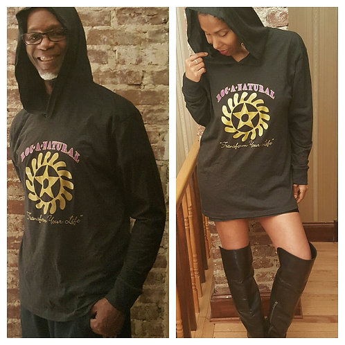 Fashionable TYL Hoodies(Unisex)