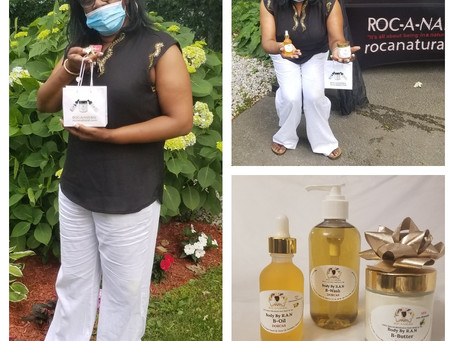 What Is It About That Roc-A-Natural Body By R.A.N B-Oil-Dorcas?