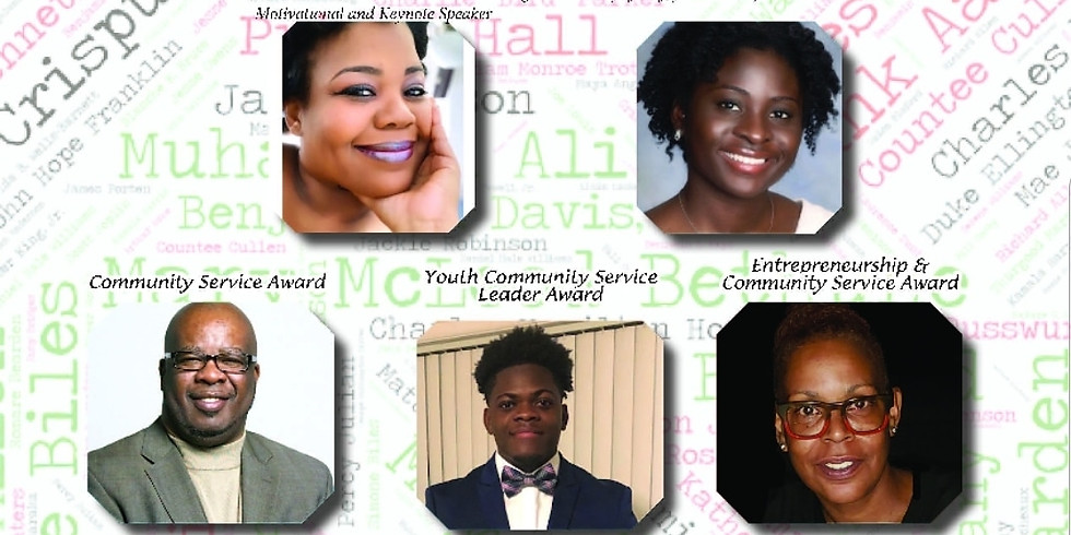 Black History Month: Unsung Community Leaders