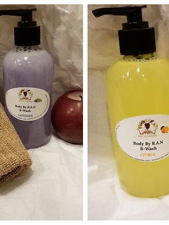 8oz B-Wash-Lavender
