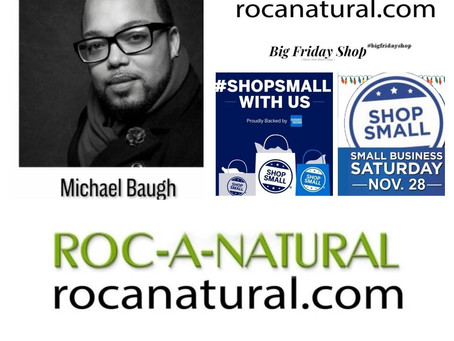 ROC'N Wednesday! Meet Staten Island's Small Business Specialist at the Big Friday Outdoors Pop-Up