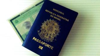 Resultado de imagem para Documentação Pessoal: Cartórios poderão emitir RG e passaportes em todo o Brasil