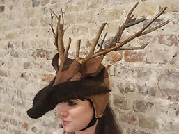 Herne the Hunter for Wiltons Music Hall