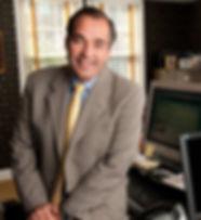Michael E. Plummer in Covington, Kentucky office