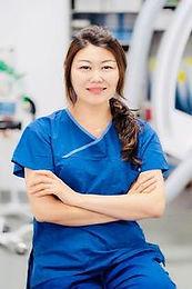 Lijie Yu