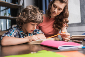 After-School Tuition, a tutor's guide to get best from your child