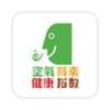 Hong Kong Air Quality Health Index or HK AQHI app