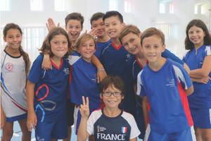 French Internation School