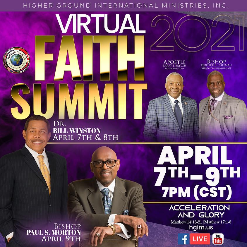 Faith Summit