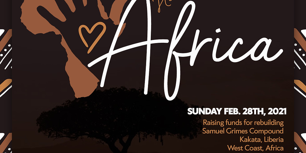 RSVP for Service: Feb 28th Hello Day for Africa
