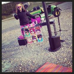Rock N' Stroller October 2013
