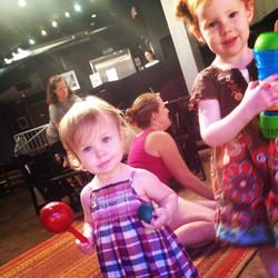 Ebenezers Coffeehouse September 2014